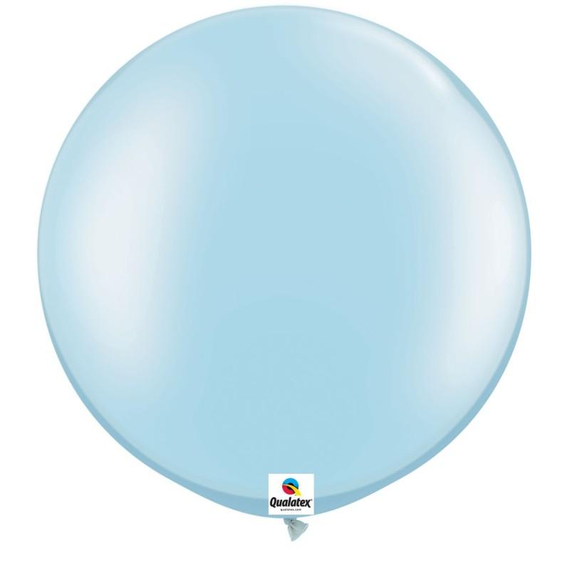 Pearl Light Blue 75 cm
