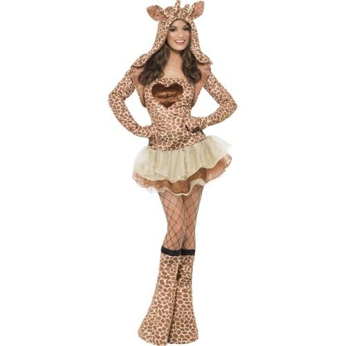 Žirafa kostum