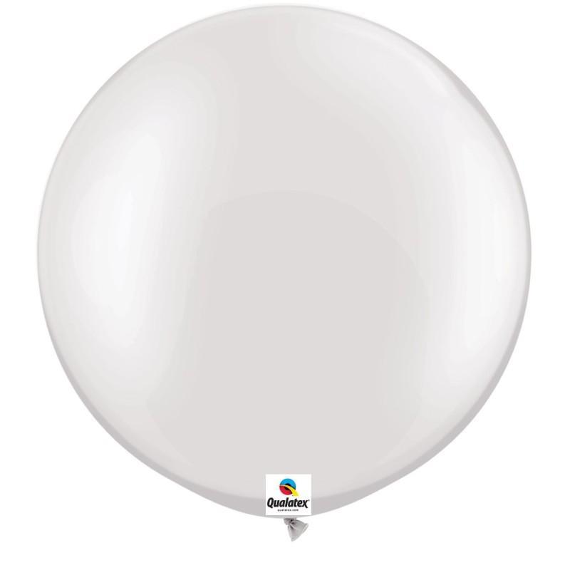 Pearl White 75 cm