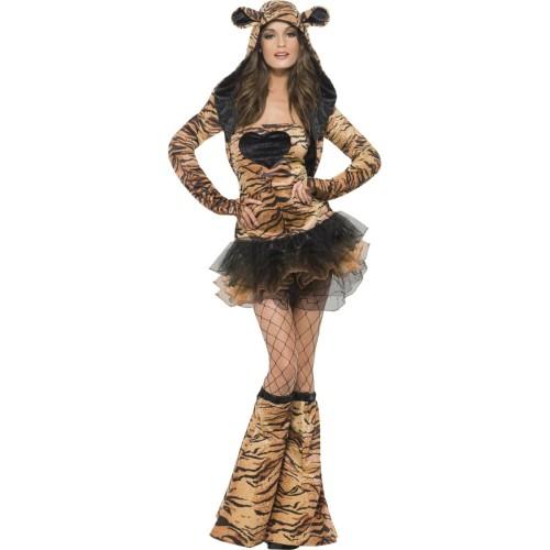 Tiger kostum