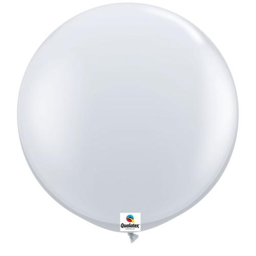 Balon prozoren 90 cm