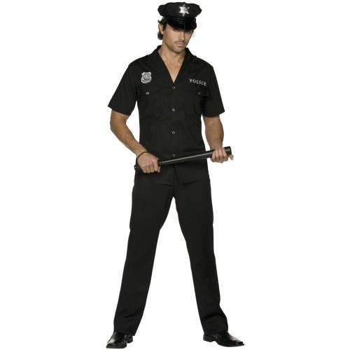 Gospod policaj kostum