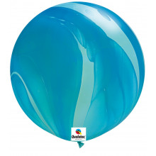 Balon SA Blue 75 cm