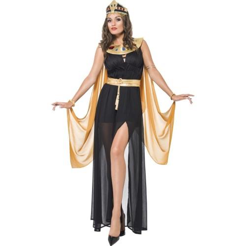 Kraljica Nila kostum
