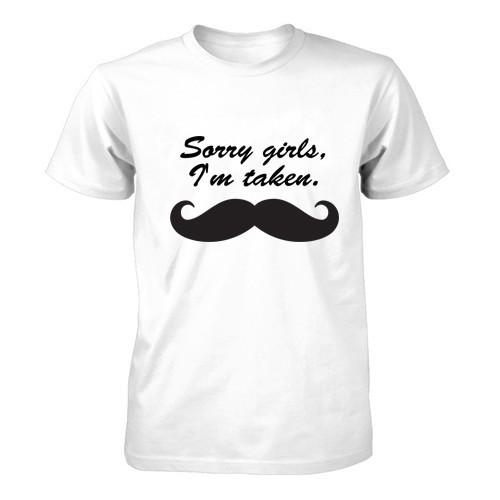 Muška majica - Snimljeno