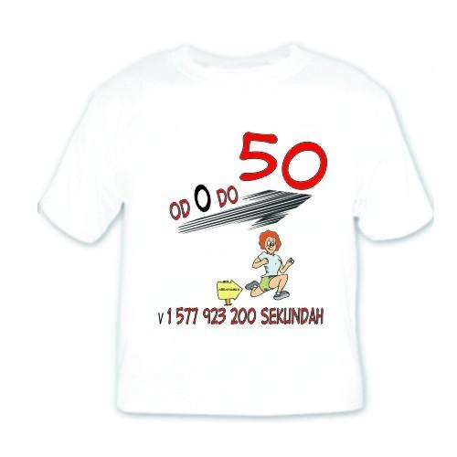 Woman T - Shirt - Od 0 do 50