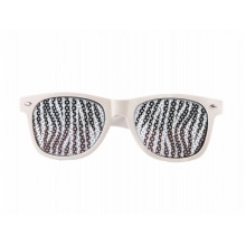 Zebra očala