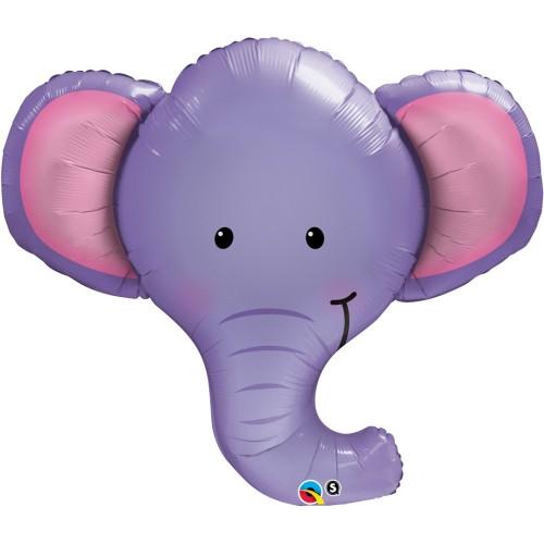 Ellie The Elephant - folija balon