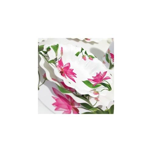 Lotus krožniki 24 cm