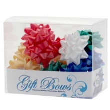 Ribbons in a box - multi-color