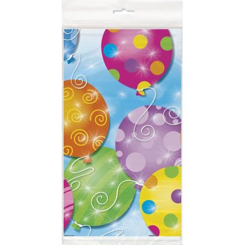 Twinkle balloons PVC prt