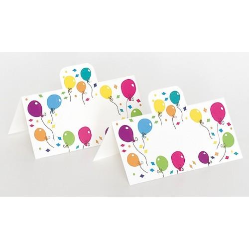 Placecards - 10 pcs