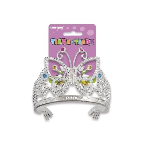 Tiara - Butterfly
