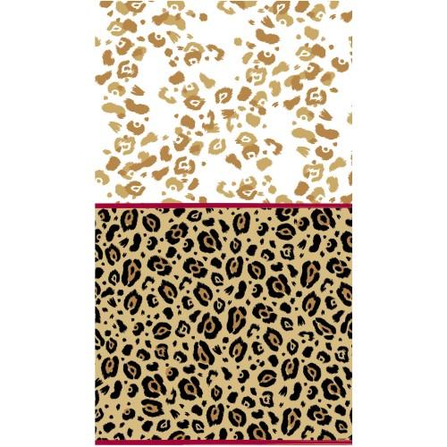 Cheetah tablecover