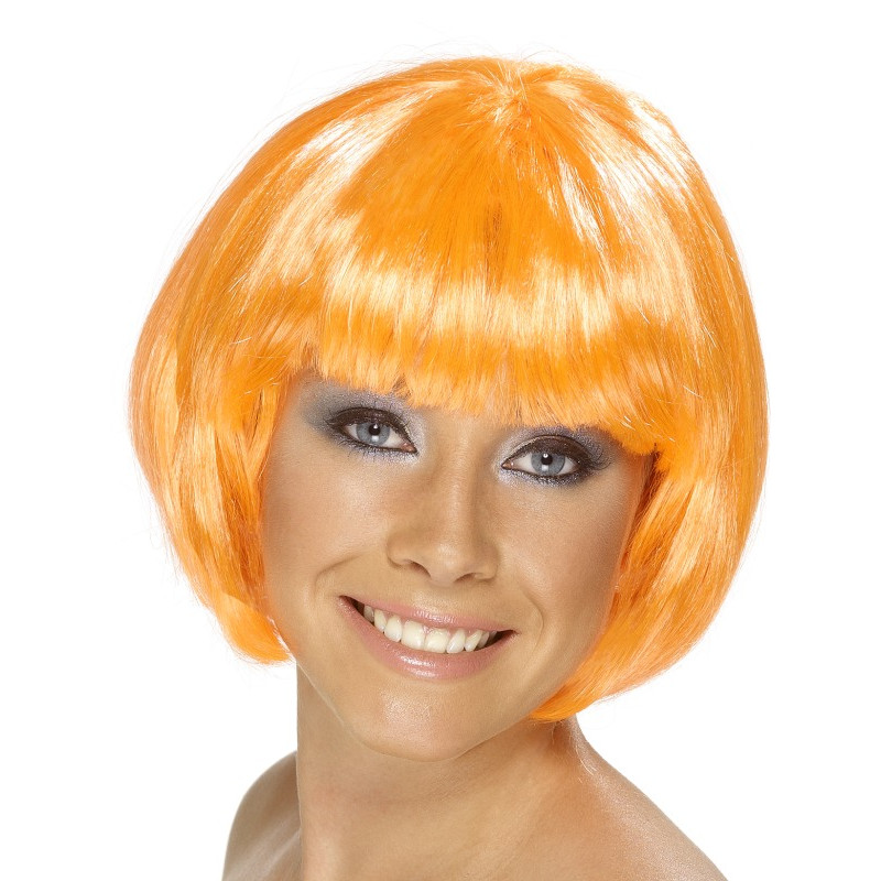 Babe lasulja koral oranžna
