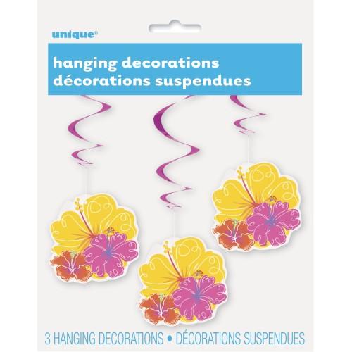 Hanging decoration - Luau