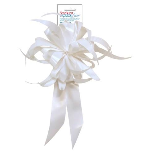 Bow - white