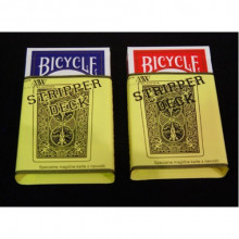Stripper deck - Bicycle