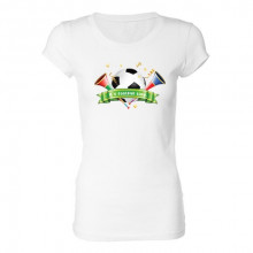 Ženska majica - Nogometno vrijeme