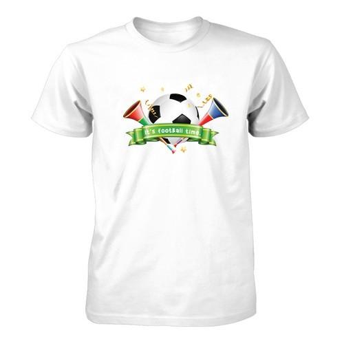Men T - Shirt - Football time