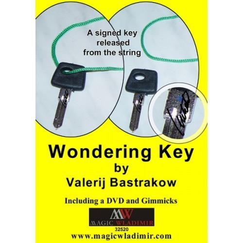 Potujoči ključ