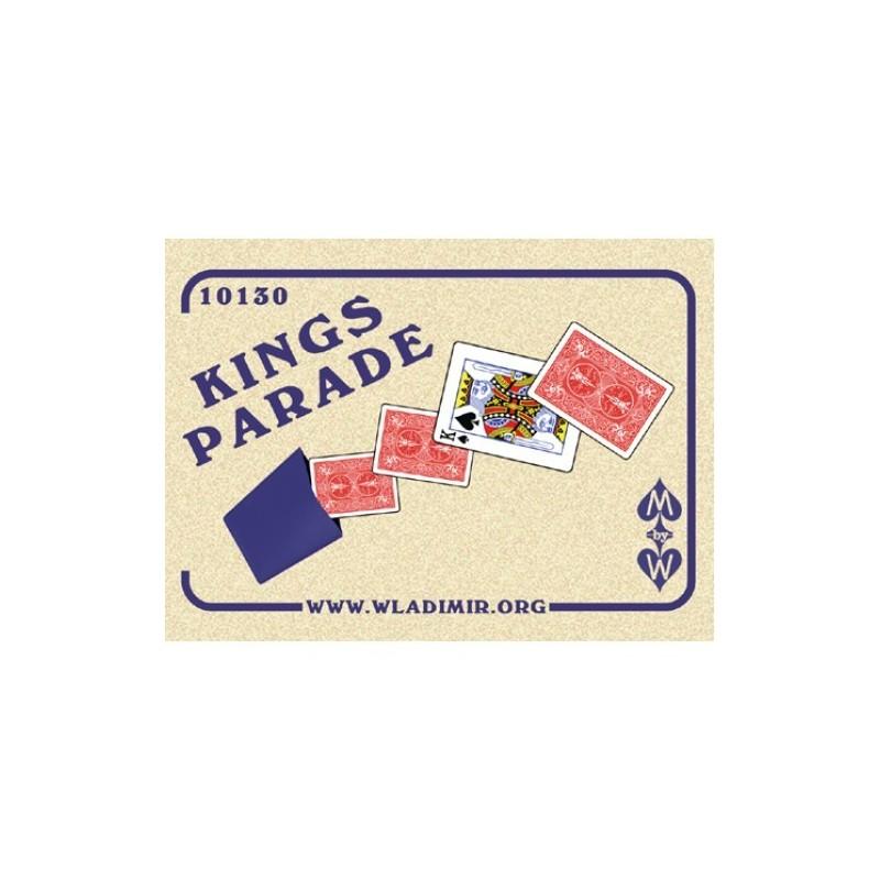 Kings Parade