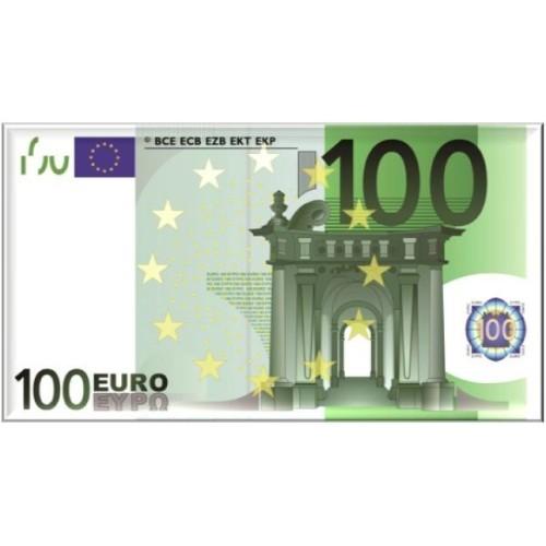 Salvete - €100