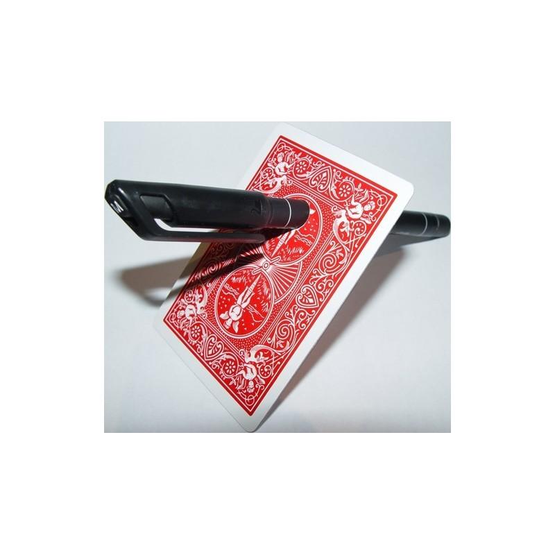 Card Penetration by Magic Wladimir