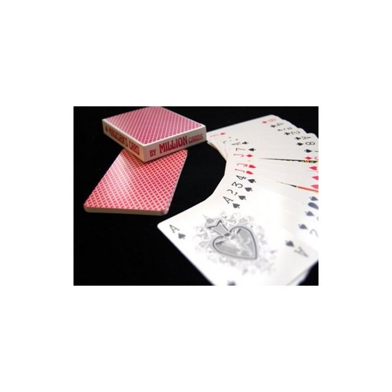 Manipulations cards