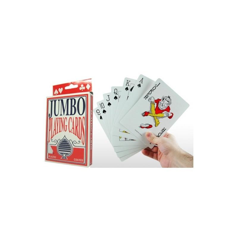 Jumbo Cards XL
