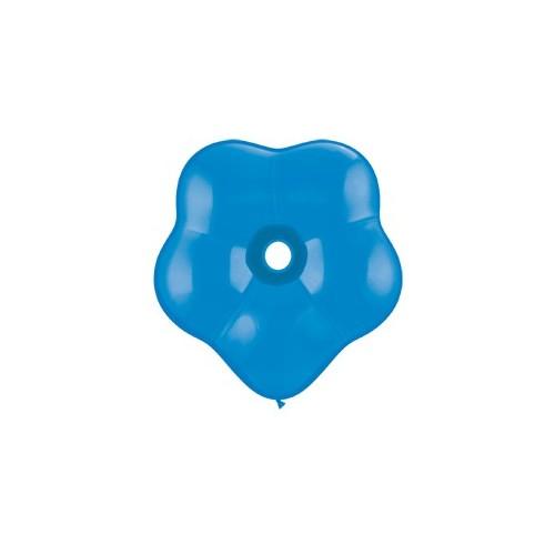 Blossom Balloon - Dark Blue