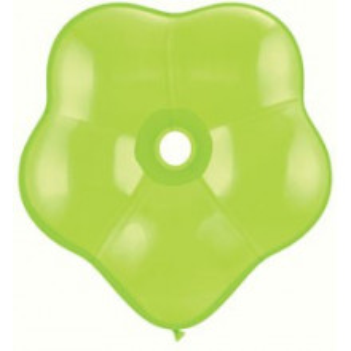 Blossom Balloon - Lime green
