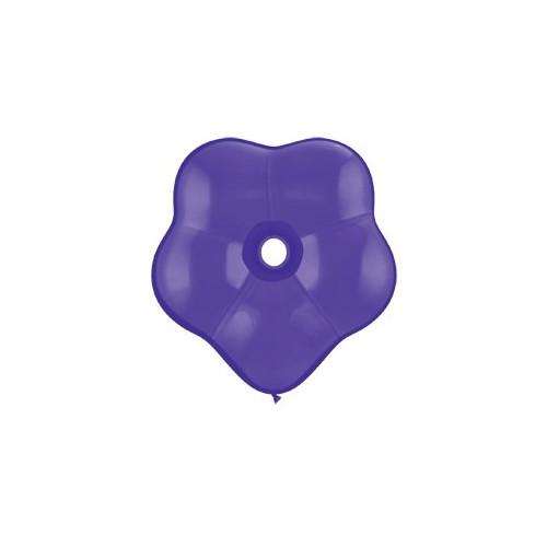 Blossom Balloon - Purple Violet