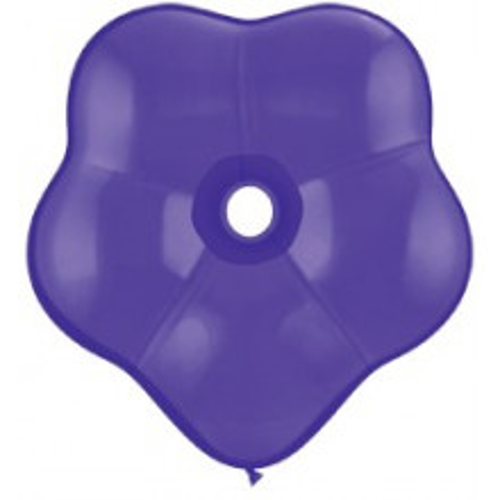 Blossom balon - Purple Violet