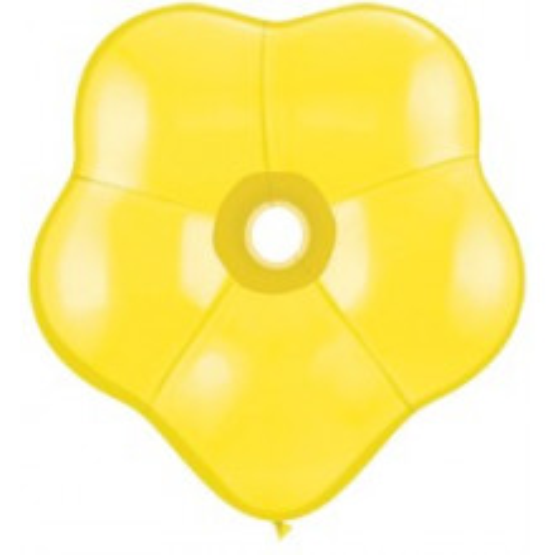 Blossom Balloon - Yellow