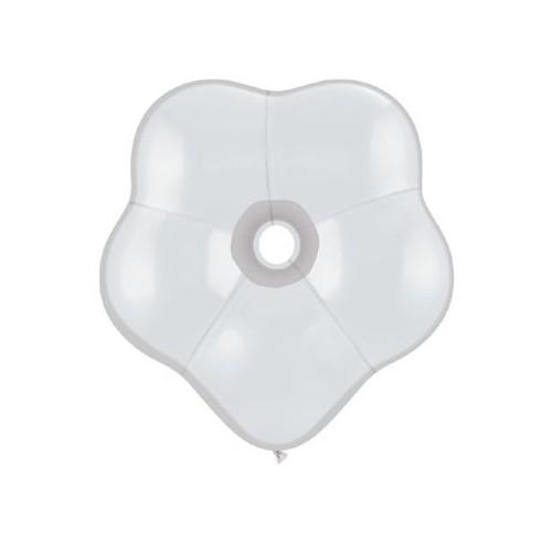 Blossom balon - White