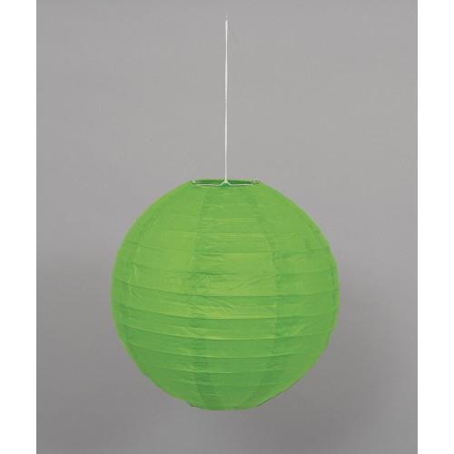 Lampijon - Lime Green 25 cm