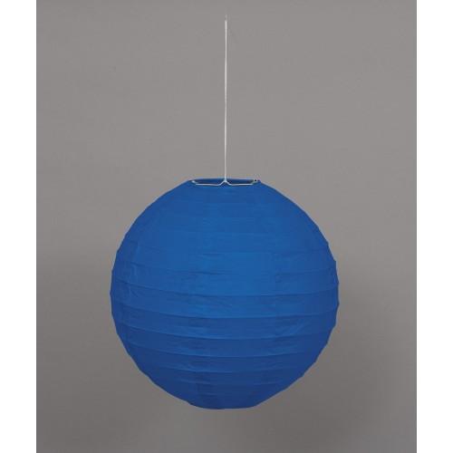 Lampijon - Royal Blue 25 cm
