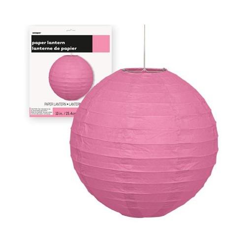 Lampijon - Hot Pink 25 cm
