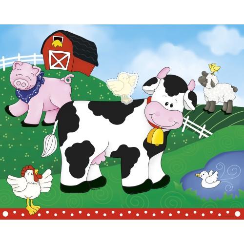 Farm Friends igra