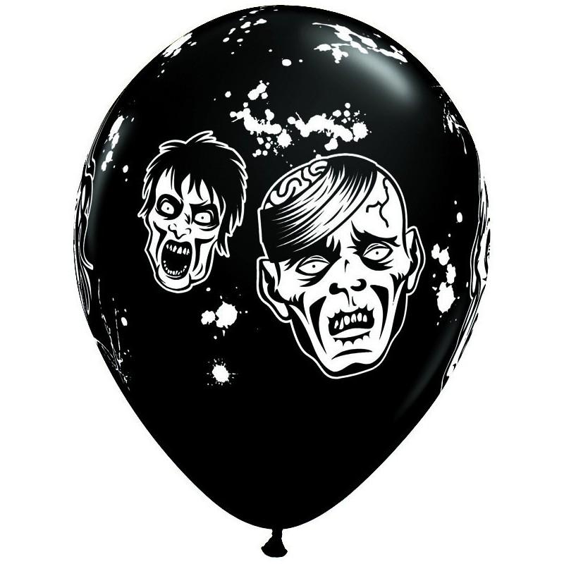 Balon Zombies