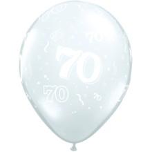 balon tiskan 70 prozoren