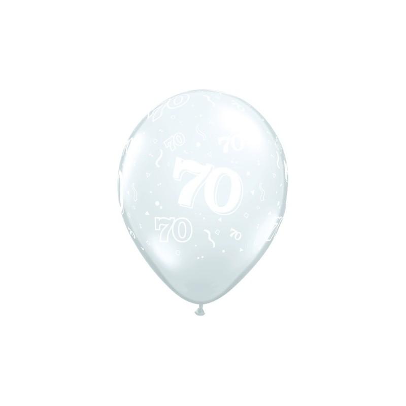 balon natisnjena 70 okna