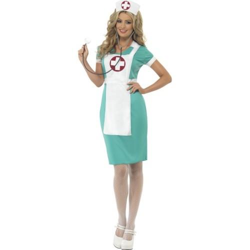 Medicinska vajenka kostum