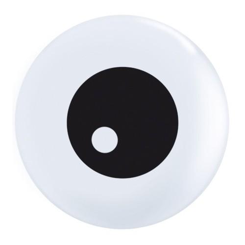 Prijazna očesna krogla TopPrint