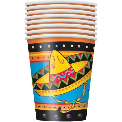 Fiestivity cups