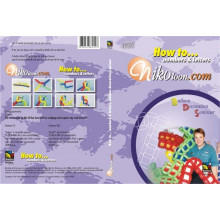 CD - Numbers & Letters