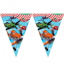 Planes Dusty flag banner