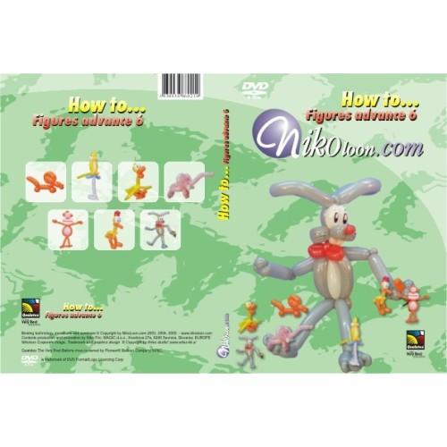 DVD - Zahtevane številke 6