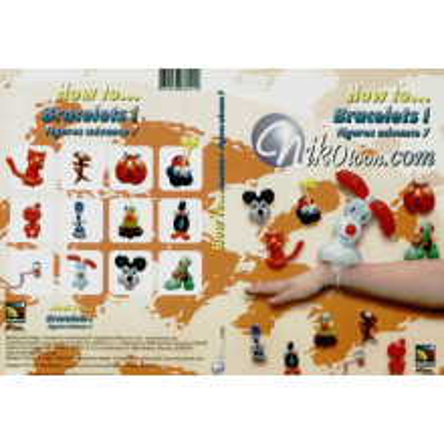 DVD - Bracelets I. - 7